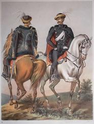 Tav XI - Ussari Jazygi e Kumani